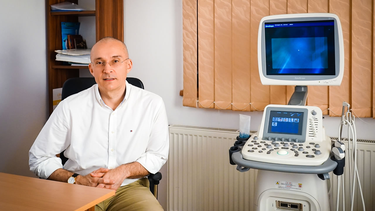 P013-Cabinet de Urologie Doctor Mitroi